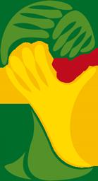 image logo coupe du monde 2014